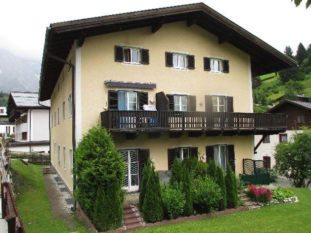Immobilie von Wohnbau Bergland in Dorf 32 Dienten Top 8 #0