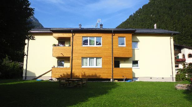 Immobilie von Wohnbau Bergland in Lofer 267 Lofer Top 2 #0