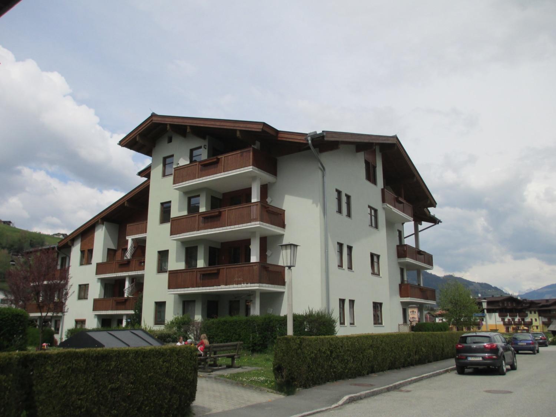 Immobilie von Wohnbau Bergland in Mittergasse 1a Kaprun Top 6 #0