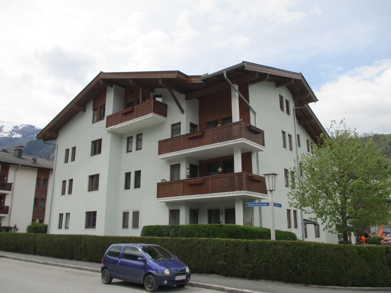 Immobilie von Wohnbau Bergland in Mittergasse 1a Kaprun Top 6 #1