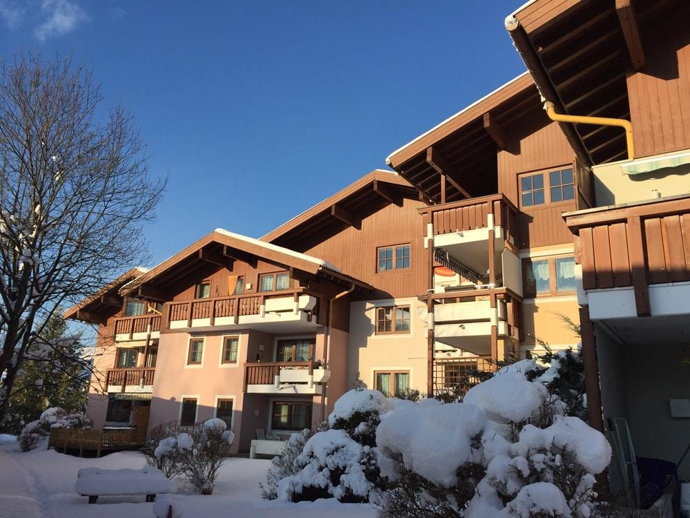 Immobilie von Wohnbau Bergland in Breithornweg 2 Saalfelden Top 14 #0
