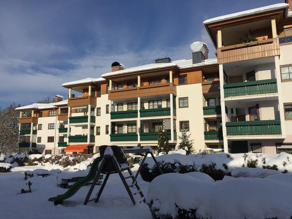 Immobilie von Wohnbau Bergland in Grünhäuslsiedlung 21 Saalfelden Top 8 #0