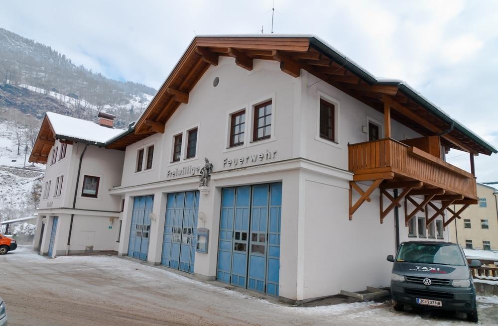 Immobilie von Wohnbau Bergland in Lend 42 Lend Top 3 #0