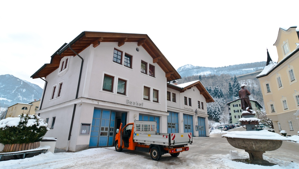 Immobilie von Wohnbau Bergland in Lend 42 Lend Top 3 #1