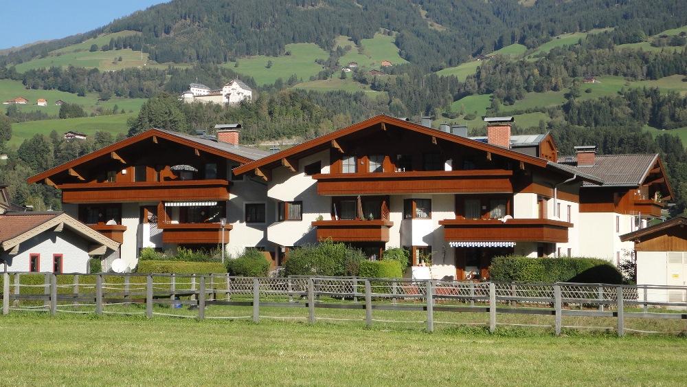 Immobilie von Wohnbau Bergland in Felberturmstraße 7-9 Mittersill Top 11 #0