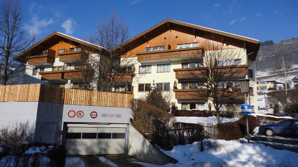 Immobilie von Wohnbau Bergland in Sonnrain 3+5 Uttendorf Top 10 #0