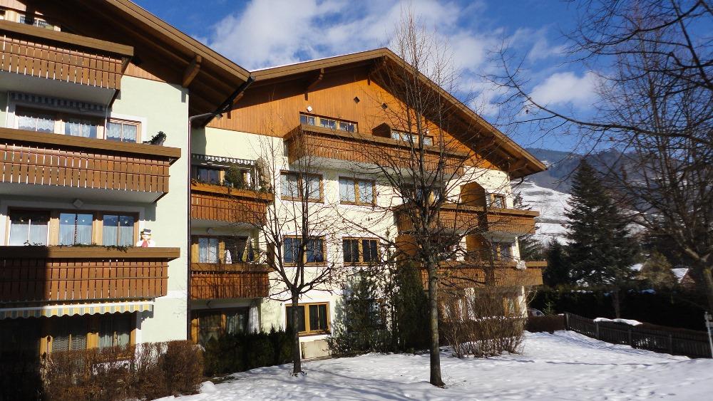 Immobilie von Wohnbau Bergland in Sonnrain 3+5 Uttendorf Top 10 #1
