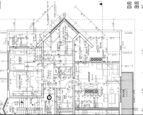 Immobilie von Wohnbau Bergland in Sonnrain 3+5 Uttendorf Top 10 #2