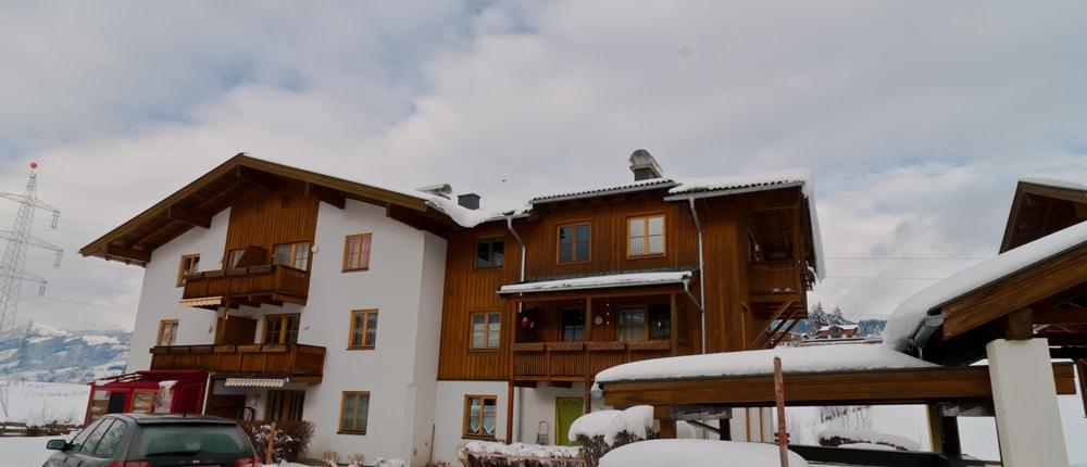 Immobilie von Wohnbau Bergland in Embach 72 Lend Top 9 #0