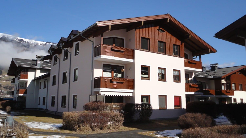 Immobilie von Wohnbau Bergland in Felberturmstraße 13-17 Mittersill Top 10 #1