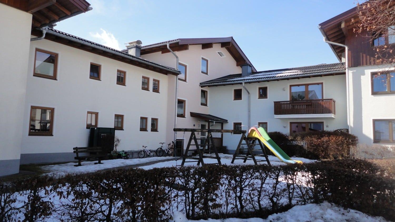 Immobilie von Wohnbau Bergland in Felberturmstraße 13-17 Mittersill Top 10 #0