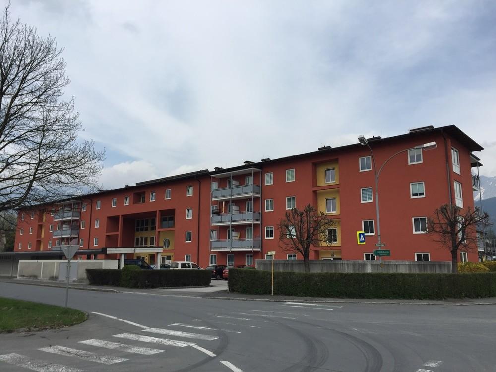 Immobilie von Wohnbau Bergland in Güterstraße 5 Saalfelden Top 2 #1