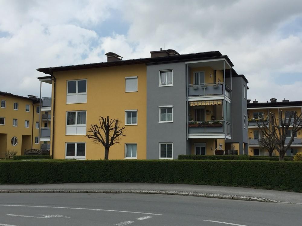 Immobilie von Wohnbau Bergland in Zellerstraße 20d Saalfelden Top 9 #0