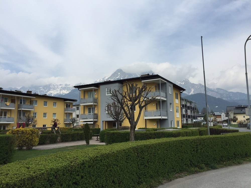 Immobilie von Wohnbau Bergland in Zellerstraße 20d Saalfelden Top 9 #1