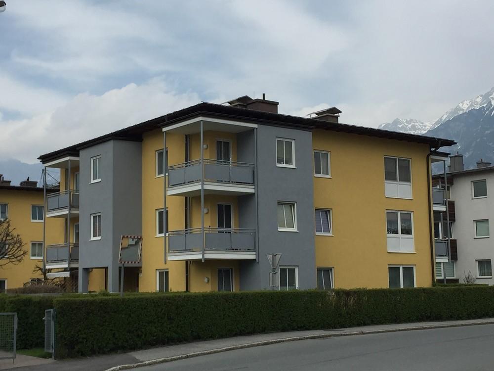 Immobilie von Wohnbau Bergland in Zellerstraße 20d Saalfelden Top 9 #2