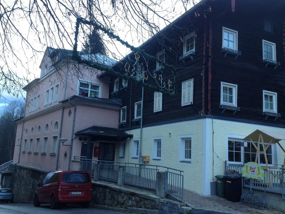 Immobilie von Wohnbau Bergland in Lend 33 Lend Top 2 #0
