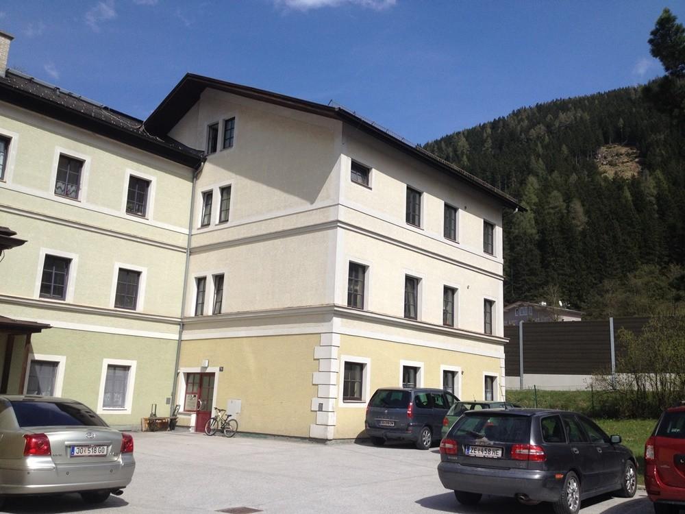 Immobilie von Wohnbau Bergland in Böcksteiner Bundesstraße 11b Bad Gastein Top 1 #1