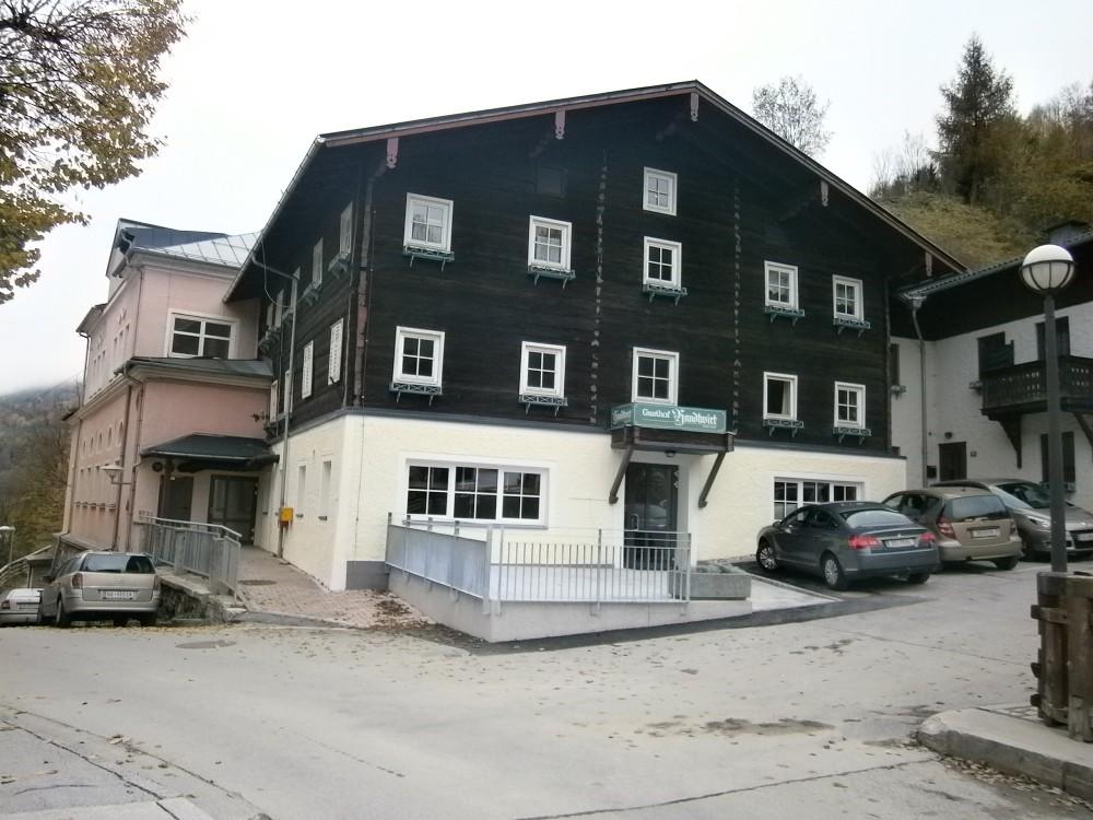 Immobilie von Wohnbau Bergland in Lend 33 Lend Top 2 #1