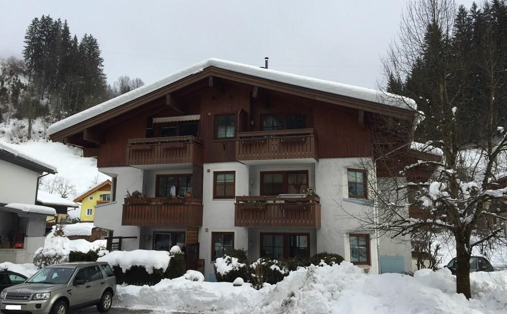 Immobilie von Wohnbau Bergland in Nr. 73 Hüttau Top 1 #0