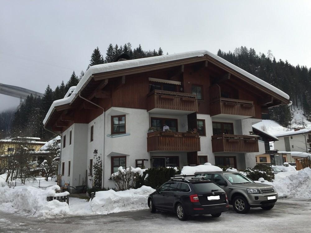 Immobilie von Wohnbau Bergland in Nr. 73 Hüttau Top 1 #1