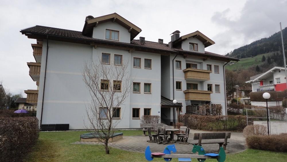 Immobilie von Wohnbau Bergland in Sonnrain 7 Uttendorf Top 1 #1