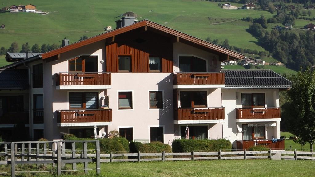 Immobilie von Wohnbau Bergland in Felberturmstraße 11 Mittersill Top 9 #0