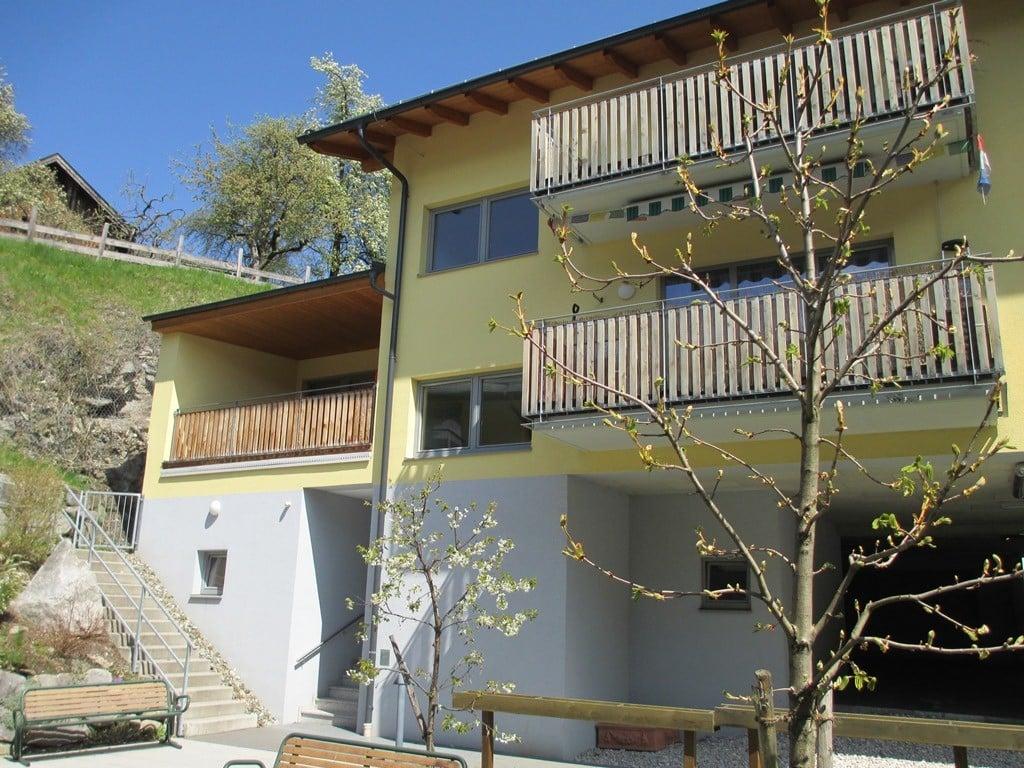 Immobilie von Wohnbau Bergland in BETREUBARES WOHNEN – Schulstraße 2 Kaprun BETREUBARES WOHNEN – Top 8 #0