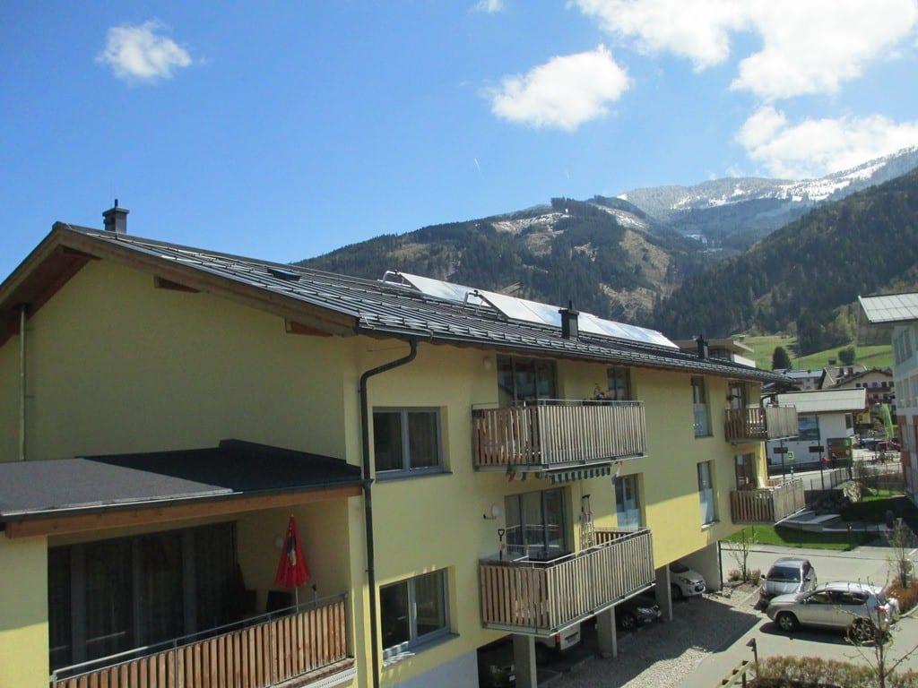 Immobilie von Wohnbau Bergland in BETREUBARES WOHNEN – Schulstraße 2 Kaprun BETREUBARES WOHNEN – Top 8 #1