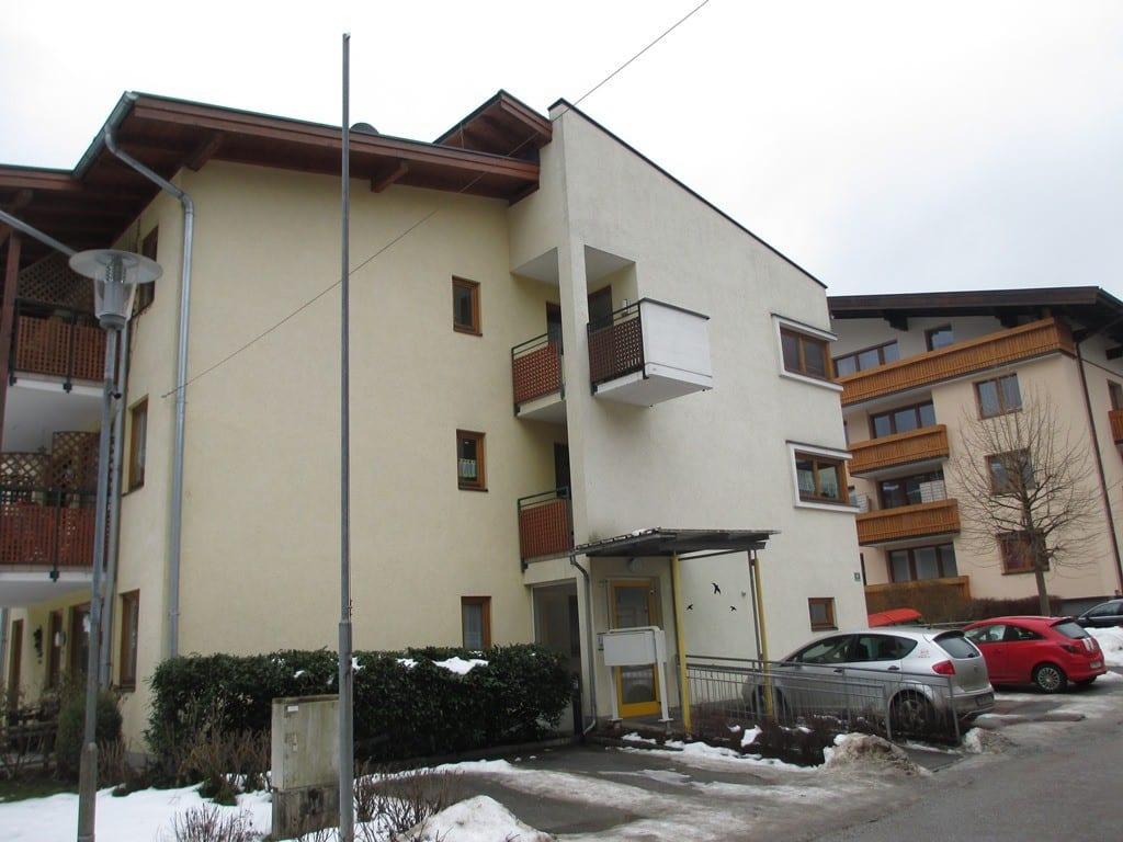Immobilie von Wohnbau Bergland in Kohplatzstrasse 6 Tenneck Top 20 #0