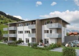 Pirnbacher Dorfgastein
