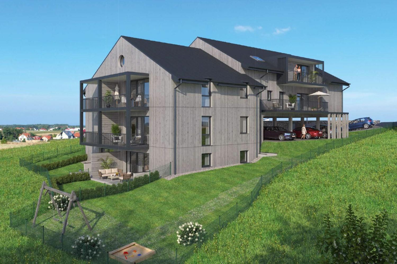Immobilie von Wohnbau Bergland in Goldegg im Pongau