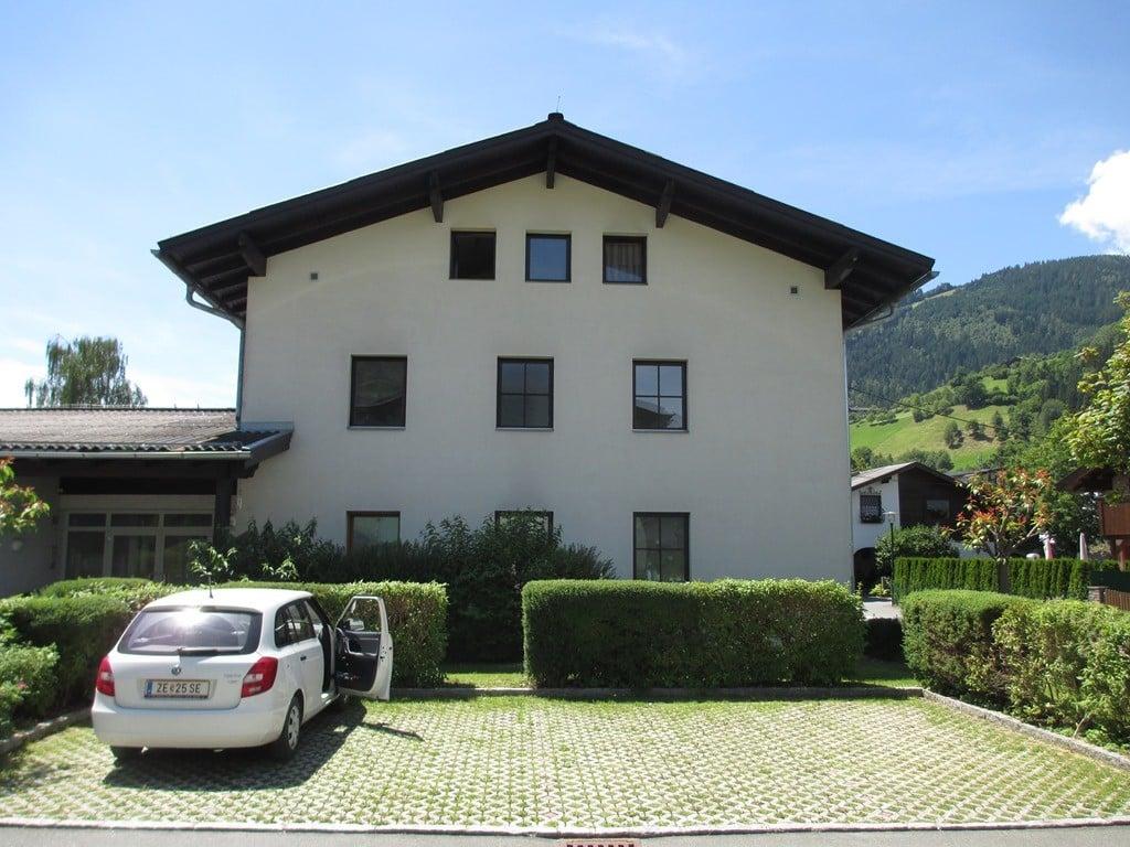 Immobilie von Wohnbau Bergland in Froschheimstrasse 26 Zell am See Top 18 #0
