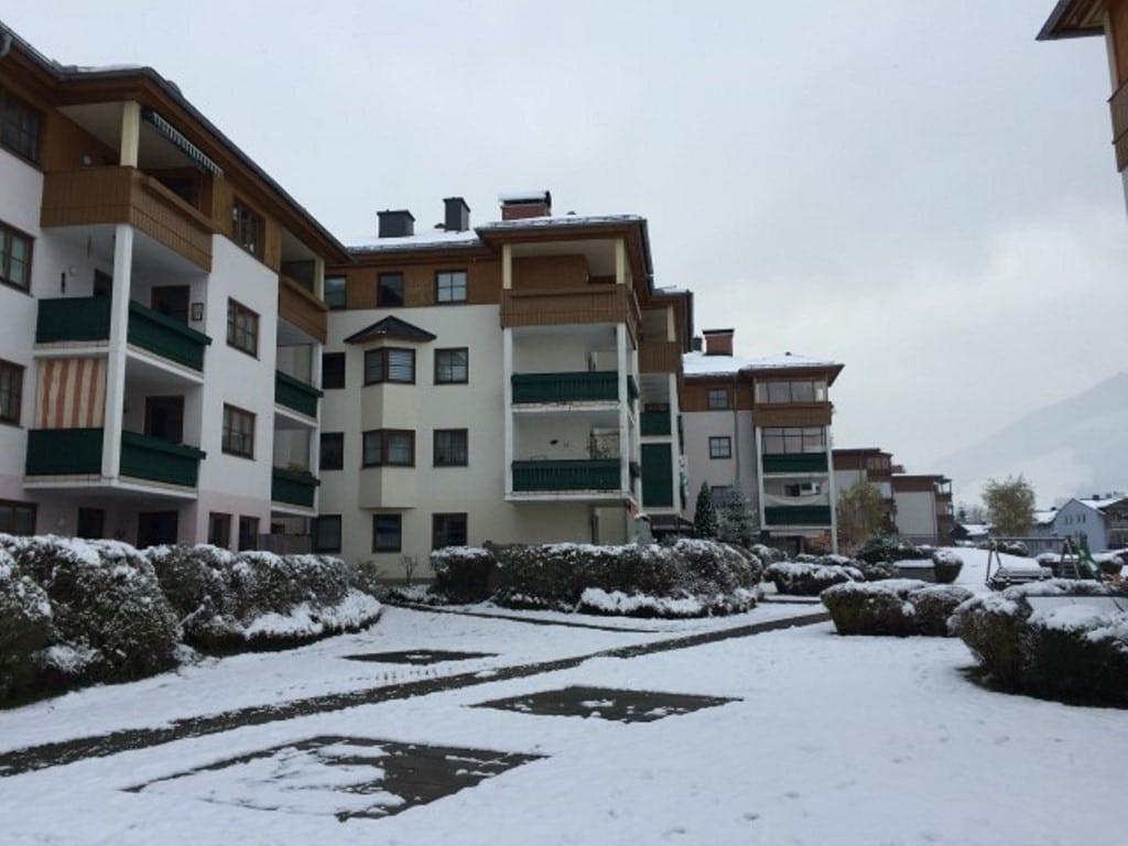 Immobilie von Wohnbau Bergland in Grünhäuslsiedlung 19 Saalfelden Top 5 #0