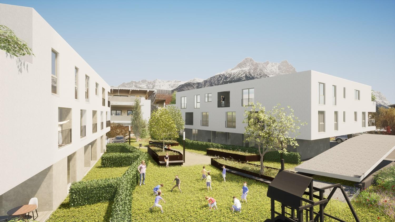 Immobilie von Wohnbau Bergland in Saalfelden