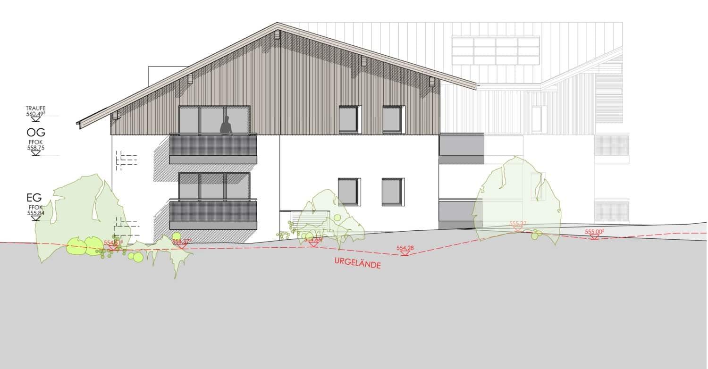 Immobilie von Wohnbau Bergland in Unken #0