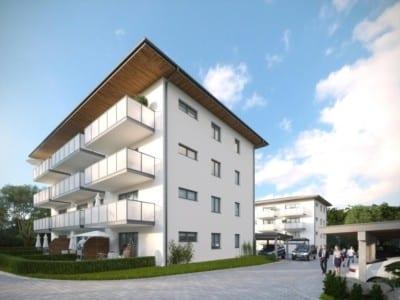 Immobilie von Wohnbau Bergland in Mühlbach