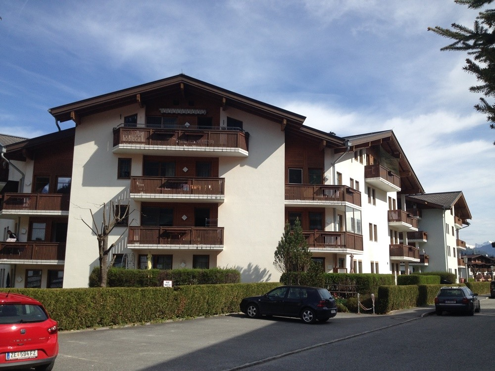 Immobilie von Wohnbau Bergland in Kellnerfeldstrasse 22 Kaprun Top 13 #0